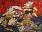 Penpa B - Tibet -