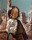 Jangyung - Jiang Yung - Tibet -