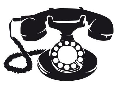 telephone.vintage