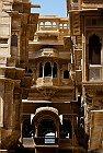 Rajasthan , voyage dans ses Havelis