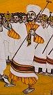 Éthiopie, Saint Yared - Musique -