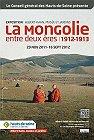 La Mongolie entre deux ères, 1912-1913