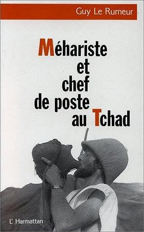 mehariste.et.chef.de.poste.au.tchad
