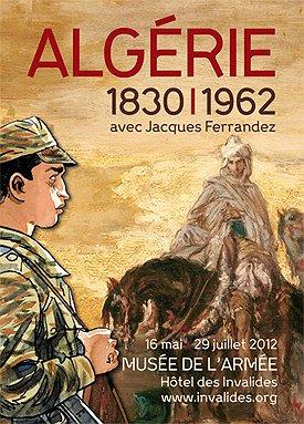 affiche.algerie