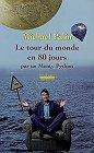 Le tour du monde en 80 jours, Michael Palin