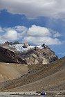Camps tu nous tiens... trek Ladakh