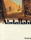 Abdallahi, Dabitch & Pendanx