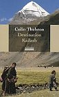 Destination Kailash, Colin Thubron