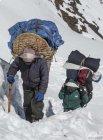 Népal en solo, c'est terminé ?