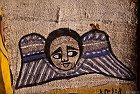 Ethiopie, Gheralta: Eglises rupestres du Tigray