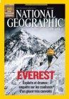 National Geographic n°166, juillet 2013