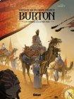 Capitain Sir Richard Francis Burton - BD -