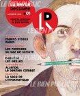 Magazine : La Revue Dessinée - N°1 Automne 2013 -