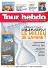 Interview Tour Hebdo, n° 1545 - Janvier 2014 -
