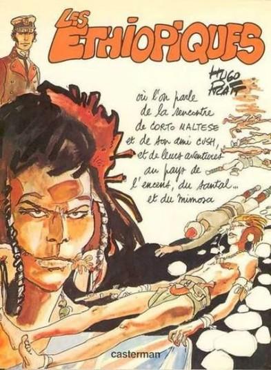 corto.maltesse.ethiopiques.1978