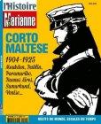 Corto Maltese,  publié par l'Histoire et Marianne
