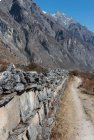 Trek Langtang - Gosainkund - jour 4 -