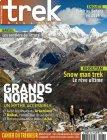 Trekmag n°153, Russie - Altaï - Février - Mars 2014
