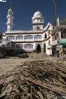 Ladakh, Leh 2015 ? Le changement c'est maintenant ;-)...