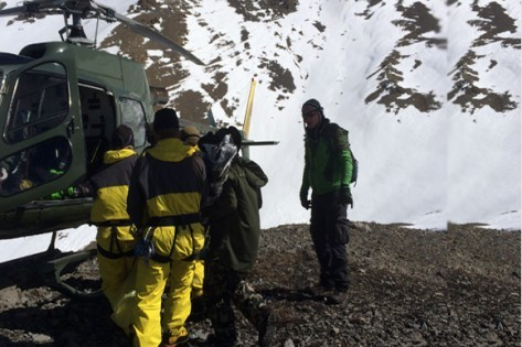 avalanche.nepal