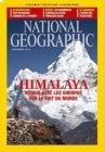 National Geographic n°182, novembre 2014 - Himalaya, Sherpas -