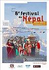 8ème festival du Népal