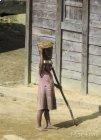 Trek corridor forestier (Madagascar) - Jour 1 Martine