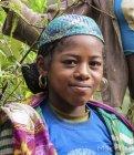 Trek corridor forestier (Madagascar) - Jour 3 Martine