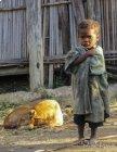 Trek corridor forestier (Madagascar) - Jour 8 Martine