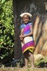 Trek corridor forestier (Madagascar) - Jour 14 Martine