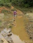 Trek corridor forestier (Madagascar) - Jour 17 Martine