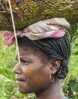 Trek corridor forestier (Madagascar) - Jour 18 Martine