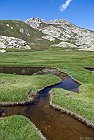 Corse GR20: passage par l'île de beauté