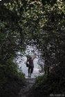 Trek corridor forestier (Madagascar) - Jour 6 Laurent