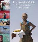Emmanuel Michel - nouvelle exposition malgache -