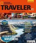 Nouvelle revue voyage : Traveler