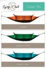 La Flying Tent, une idée intéressante, non ?