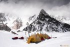 Pakistan, Baltoro ski tour - Camp tu nous tiens...