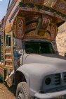 Pakistan - beau comme un camion...