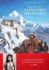 Une vie avec Alexandra David-Néel - F.Campoy - M.Blanchot