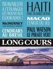 Revue Longcours, phénix du voyage....