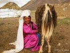 Un petit tour en Afghanistan, ça vous détend... Martine, corridor de Wakhan (2)