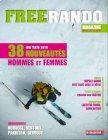 Publication dans Freerando n°4 - supplément du Dauphiné -