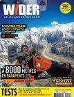 Magazine Wider n° 30 - Octobre Novembre 2016 -