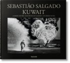 Livre de Noël : Sebastião Salgado - un Désert en feu