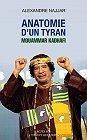 Anatomie d'un tyran : Mouammar Kadhafi, un portrait    Alexandre Najjar