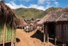 Des hautes-terres à la côte Est, villages perdus...