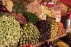 Marchés malgaches, de la ville à la campagne...