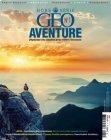 GEO Aventure, nouveau venu dans la presse