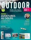 Outdoor Go! Magazine voyage nature...